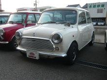 1989y MINI1000 MT CR10インチ、センターメーター、¥970,000-