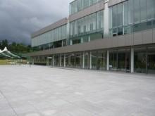 9月16日(日)開催:会場は公園側の石の広場