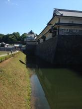 今年は国指定史跡金沢城公園での開催となります。