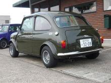 "GARAGE MINIMUM original MINI ""Trafalgar"" debut!!デモカープライスで先着3台¥70万円で施工!詳しくはお問い合わせください。"
